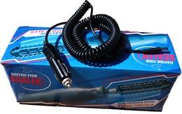 Elektriskais zivju zvīņu tīrītājs EFS01 ar auto adapteri!  63.00