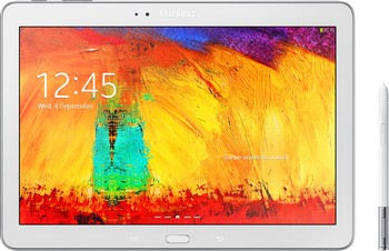 Samsung P601 (P6010) Galaxy Note 10.1 32GB 3G White 2014  569.00