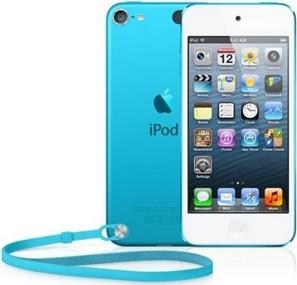 Apple iPod touch 5th Gen 32GB Pink mc903