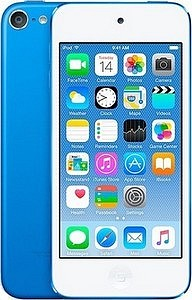 Apple IPOD TOUCH 16GB BLUE MKH22FD / A