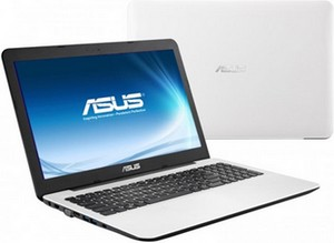Asus X555LB White