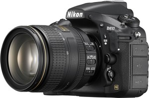 Nikon D810 24-120mm f/4G ED VR