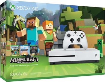 Microsoft Xbox One S 500GB +