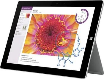 Microsoft Surface 3 32GB Silver